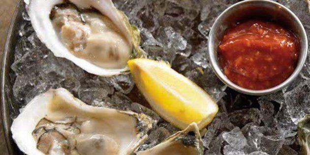 洗顔フォームや歯磨き粉が、大好きな牡蠣の数を減らしている?(研究結果)