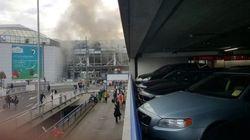ベルギー・ブリュッセルの空港・地下鉄で自爆テロ、死者34人 IS犯行声明【UPDATE】