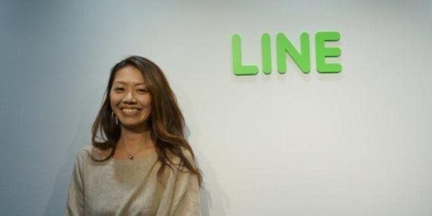 「おもしろそう!」を大切に。LINEを企画した稲垣あゆみさんが、最年少執行役員になって思うこと