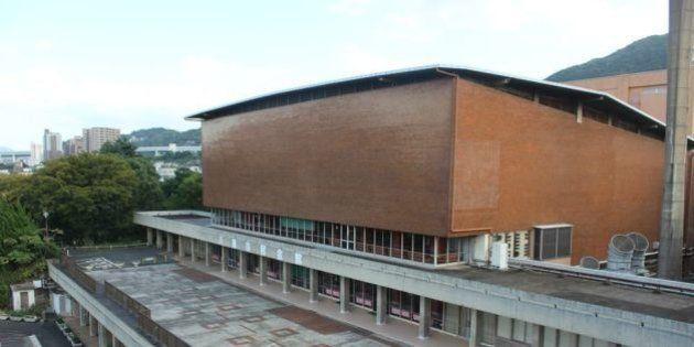 解体?保存? 戦後民主主義の象徴・村野藤吾の名作「八幡市民会館」に危機
