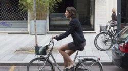 大気汚染を減らすため、ミラノでは自転車通勤者に奨励金の支給を検討