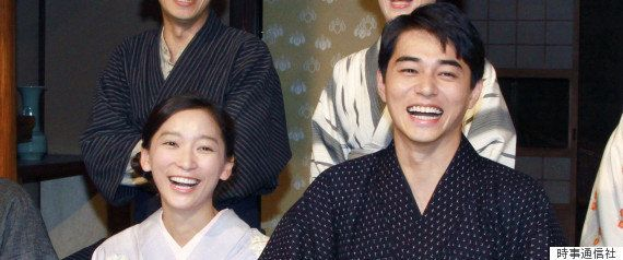 麻生久美子が男児出産「ますます家の中が賑やかに」【画像集】
