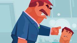 職場で快適でいるために、避けるべき8つのタイプの有害な人たち