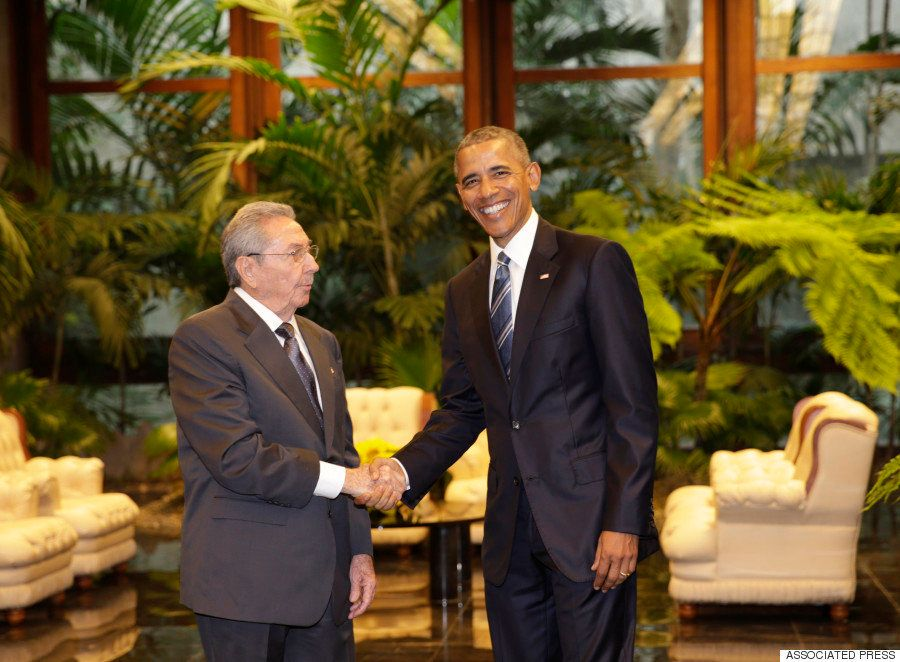 変わりゆくキューバの深層 オバマ大統領やローリングストーンズの訪問がもたらすもの