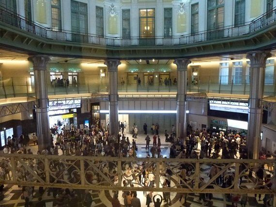 人々の関心が高過ぎた「東京駅開業100周年記念Suica」