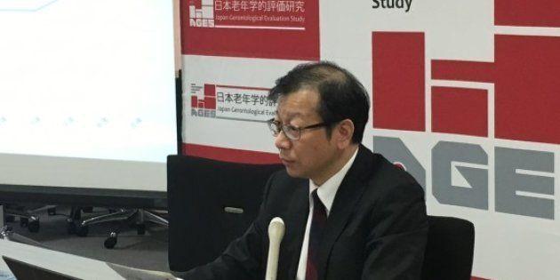 東日本大震災の被災地調査「住宅被害→認知症進行」影響が明らかに