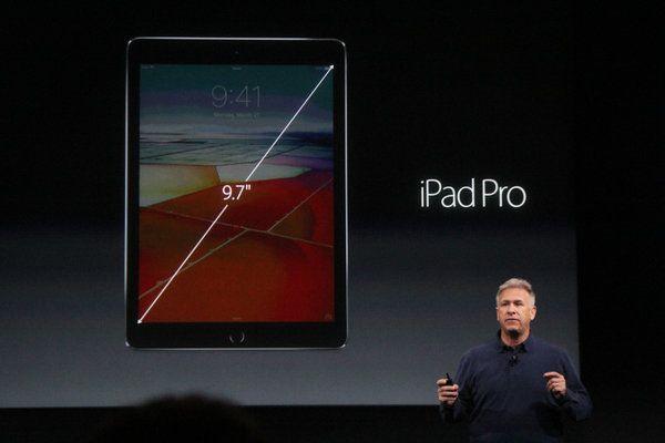 iPad Air2の後継機は9.7インチ「iPad