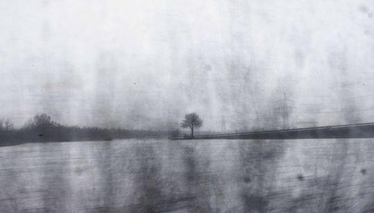 アウシュビッツ強制収容所への旅の記録、写真家がとらえた