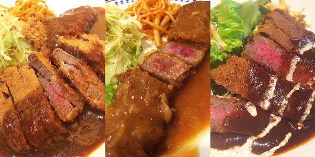 """神戸の洋食文化「ビフカツ」を知ってますか?50軒も制覇した""""ビフカツ王子""""がその魅力を語った"""