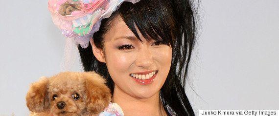 近藤千尋が妊娠 「なりたい顔No.1」モデル