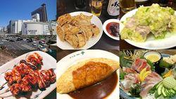 特製餃子6個240円も!再訪したくなる神戸出張メシを地元で年400軒食す営業マンが伝授