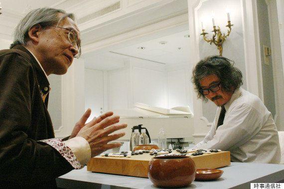 囲碁プロ棋士が日本製AIに初めて負ける「人間が気がつかない手を打つ」