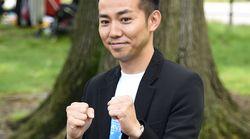 ピース綾部、アメリカで仕事が殺到!? ハワイでサッカー大会アンバサダーに就任