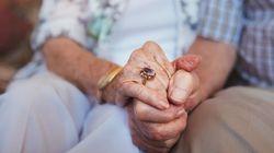 80歳女性が初の結婚「ずっと孤独だった。恋はいつでも出来る」