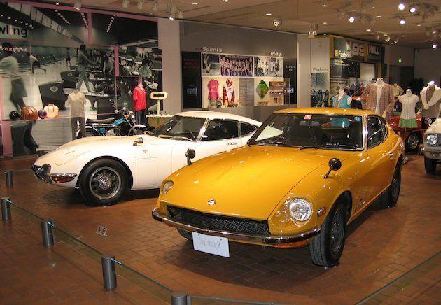 初代「フェアレディZ」は最良のクラシックカーだ
