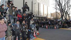 清原和博被告、焼肉弁当を報道陣に差し入れ。完食した記者「高級な肉を使っている」