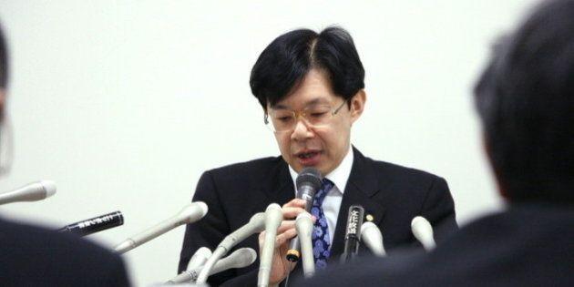 日本将棋連盟の谷川浩司会長、辞任の経緯を語る(テキスト中継)