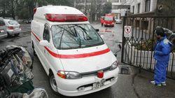 救急車出動、過去最多591万件 入院必要ない人が半数
