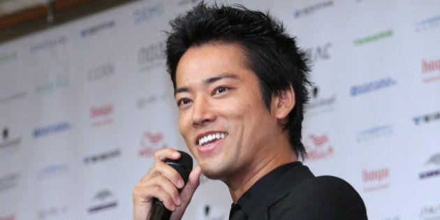 生田斗真、トランスジェンダーの女性役で新境地 恋人役の桐谷健太は「俺らのターニングポイントになりそう」