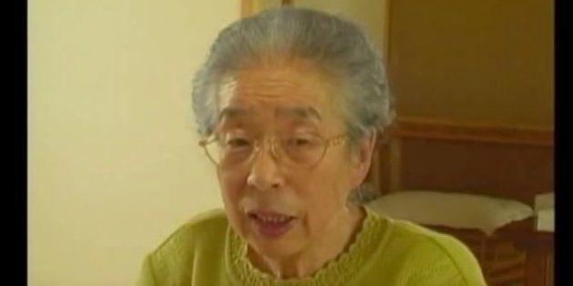 佐藤初女さん死去、94歳 森のイスキア主宰