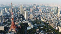 震度6以上の地震発生確率、太平洋側で高め 横浜市は30年以内に78%
