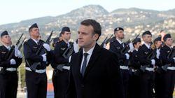 徴兵制、フランスも復活へ マクロン大統領が表明 18~21歳の男女対象