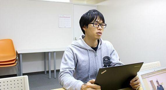 すべては家族のために。Googleを辞めて東京を脱出し、スタートアップに挑戦した男