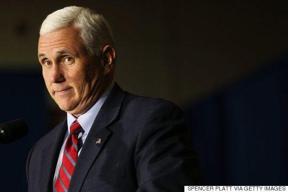 マイク・ペンス次期副大統領による、LGBTへの攻撃はすでに始まっている