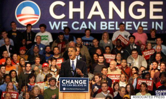 【アメリカ大統領選】党員集会、過去にはアイオワ州で大逆転のケースも 2016年の見どころ