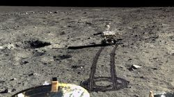 息を飲むほど美しい、月面の最新フルカラー高解像度写真(画像集)