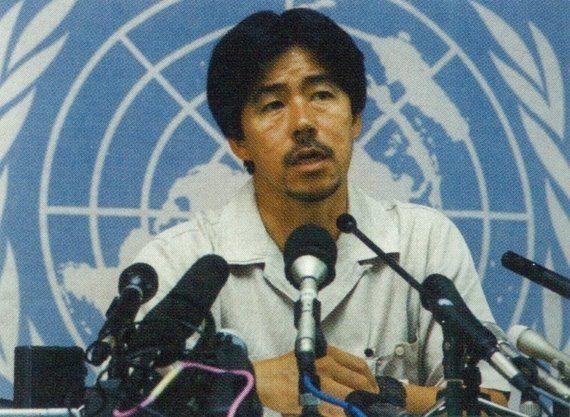 連載「日本人元職員が語る国連の舞台裏」