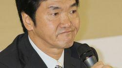 島田紳助、胸中を明かす「石坂浩二さんなしでは......」