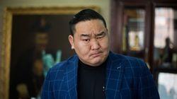 朝青龍は、レスリング伊調馨の黒星に何とコメントしたのか