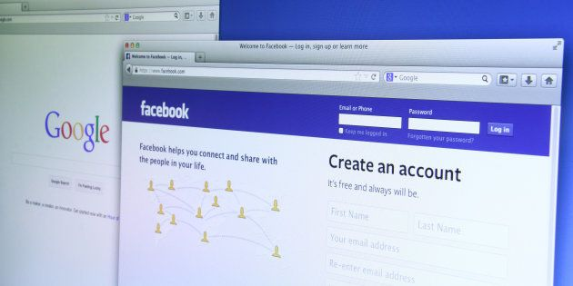 メディアに好かれる「グーグル」と、メディアに嫌われる「フェイスブック」