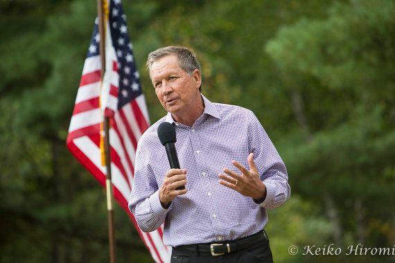 写真で見るアメリカ大統領選挙