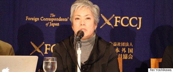 「住宅支援は命づな」福島第一原発事故による自主避難者、支援継続を訴える
