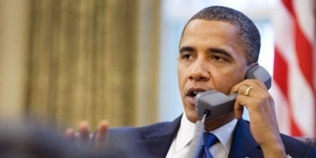 オバマ大統領、自分で選曲したSpotifyプレイリストを公開