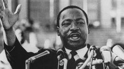 「極右」台頭するトランプ氏以後の世界 キング牧師の不気味な予言とは?
