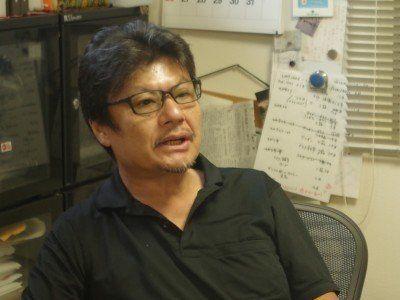 ジャーナリストはなぜ戦場に行くのか 佐藤和孝氏に聞く
