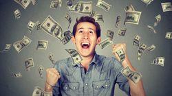 稼げば稼ぐほど幸福になれるのは、年収1000万円まで?収入とシアワセの関係は
