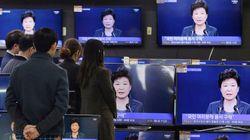 韓国の朴槿恵大統領に辞める気はサラサラない