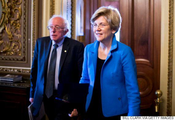 バーニー・サンダース氏が民主党の執行部入り リベラル派を登用した意図は?
