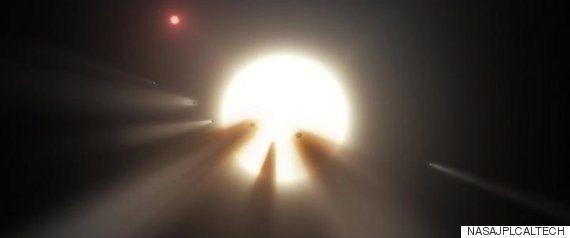 はくちょう座の連星、2022年に衝突で「新星」誕生か 夜空で最も明るい天体になるかも