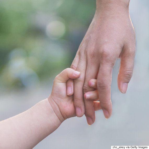 「子を思う親に勝る、子の無償の愛。」守れ!子どもの命と人権