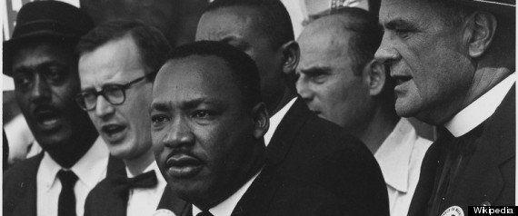 「トランプ氏の大統領就任式に参加しない」キング牧師と共闘したジョン・ルイス議員