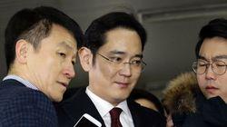 サムスン財閥トップに逮捕状 朴槿恵大統領側に贈賄疑惑、オーナー家の世襲が背景か(UPDATE)