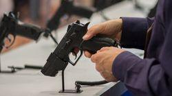 銃で死亡したアメリカ人の数、今まで戦死した国民の合計より多かった(調査結果)