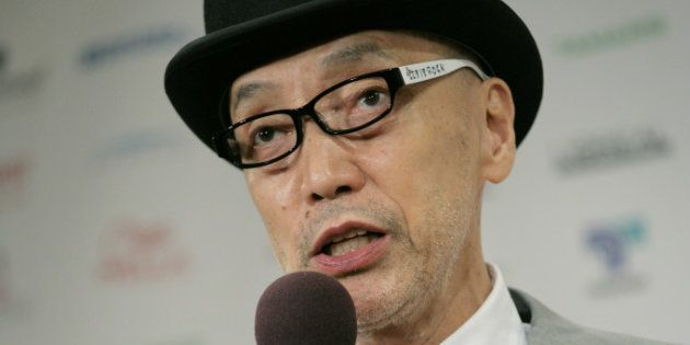 テリー伊藤(2011年撮影)