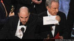 米アカデミー賞、誤発表を防ぐための新ルールが明らかに