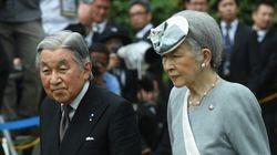 天皇皇后両陛下、フィリピンで慰霊果たす【画像集】